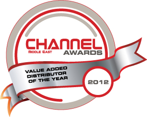 <p>« Distributeur de valeur ajoutée en réseautage de l'année » (« Networking Value Added Distributor of the Year ») – Channel KSA</p>