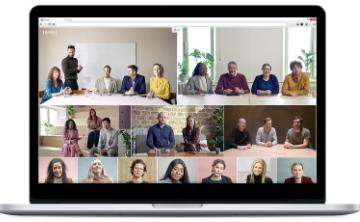 Pexip - Video Conferencing Solution | FVC
