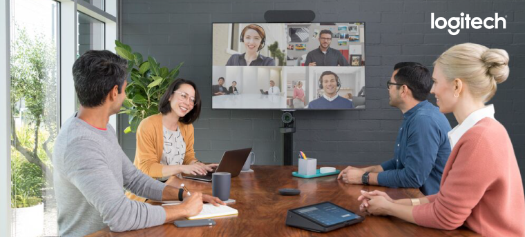 Logitech Rally - Video Conferencing System   FVC